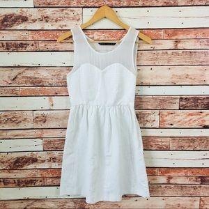 Zara | Basic Summer Dress